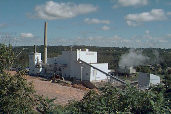 """The """"biomass"""" option catches on in Vermont"""
