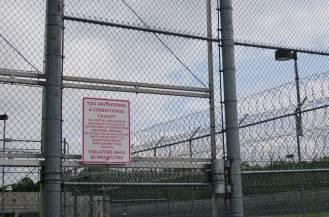 Southern State Correctional Facility. VTD/Josh Larkin