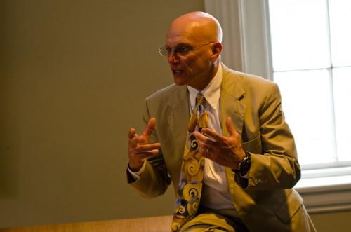 Rep. Tony Klein. VTD/Josh Larkin
