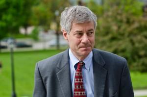 Secretary Doug Racine. VTD/Josh Larkin