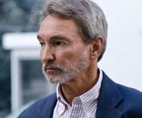 ACLU Vermont Executive Director Allen Gilbert. VTD/Josh Larkin