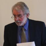 Sen. Dick McCormack