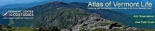Atlas of Vermont Life