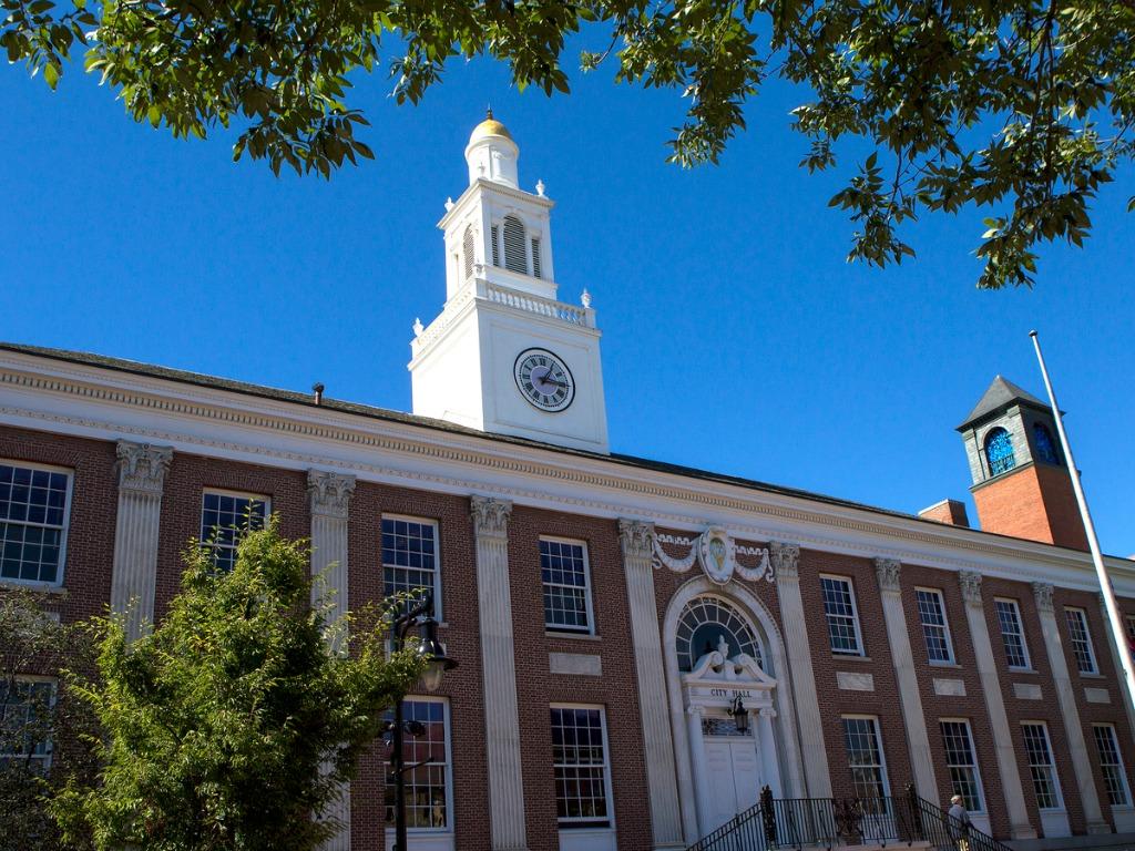 Burlington announces hiring of racial equity director