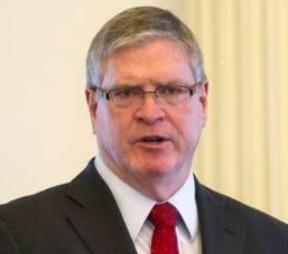 Sen. John Campbell, D-Windsor.