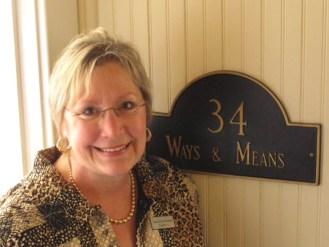 Rep. Carolyn Branagan, R-Georgia. Courtesy photo