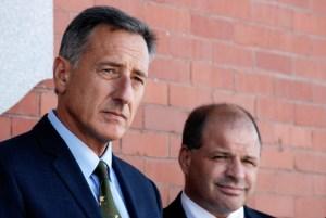 Shumlin and Miller
