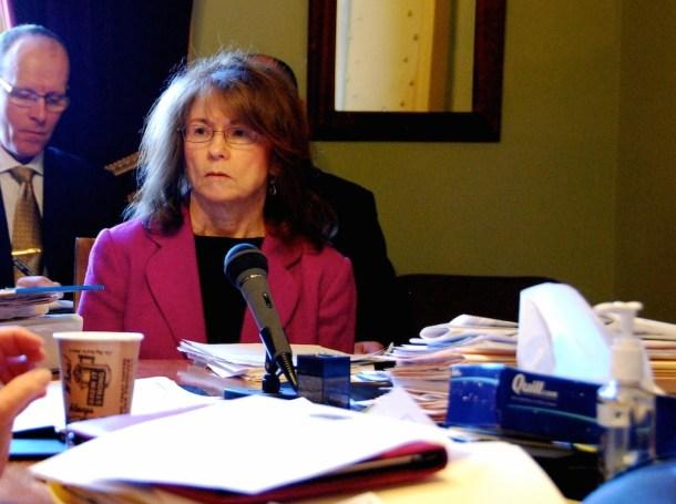 Patricia Gabel