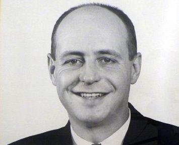 F. Ray Keyser