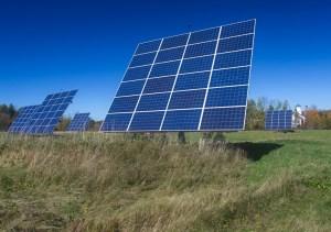 Williston Solar