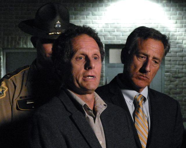 Wilkes-Barre Police arrest alleged shooting spree suspect