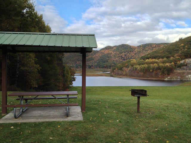 Townshend Lake