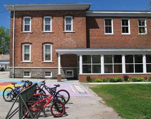Village School of North Bennington