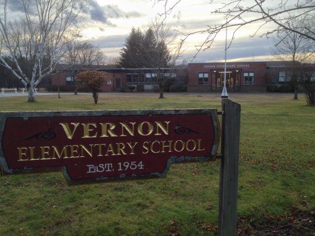 Vernon Elementary School