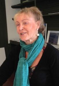 Liisa Kissel