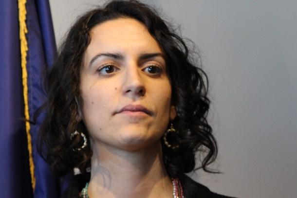Cassandra Gekas