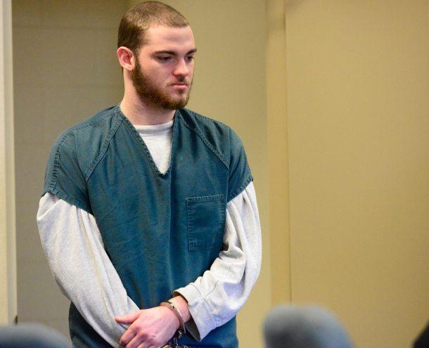 Suspect arrested in Burlington bus station assault - VTDigger