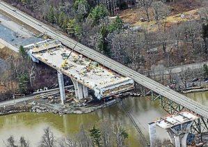 I-91 bridge
