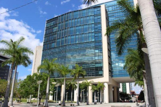 U.S. Federal Court South Florida District