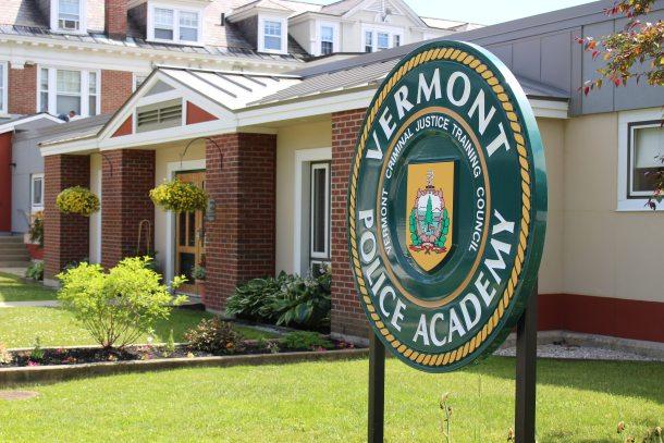 Vermont Police Academy