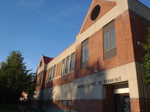 Windham Superior Court