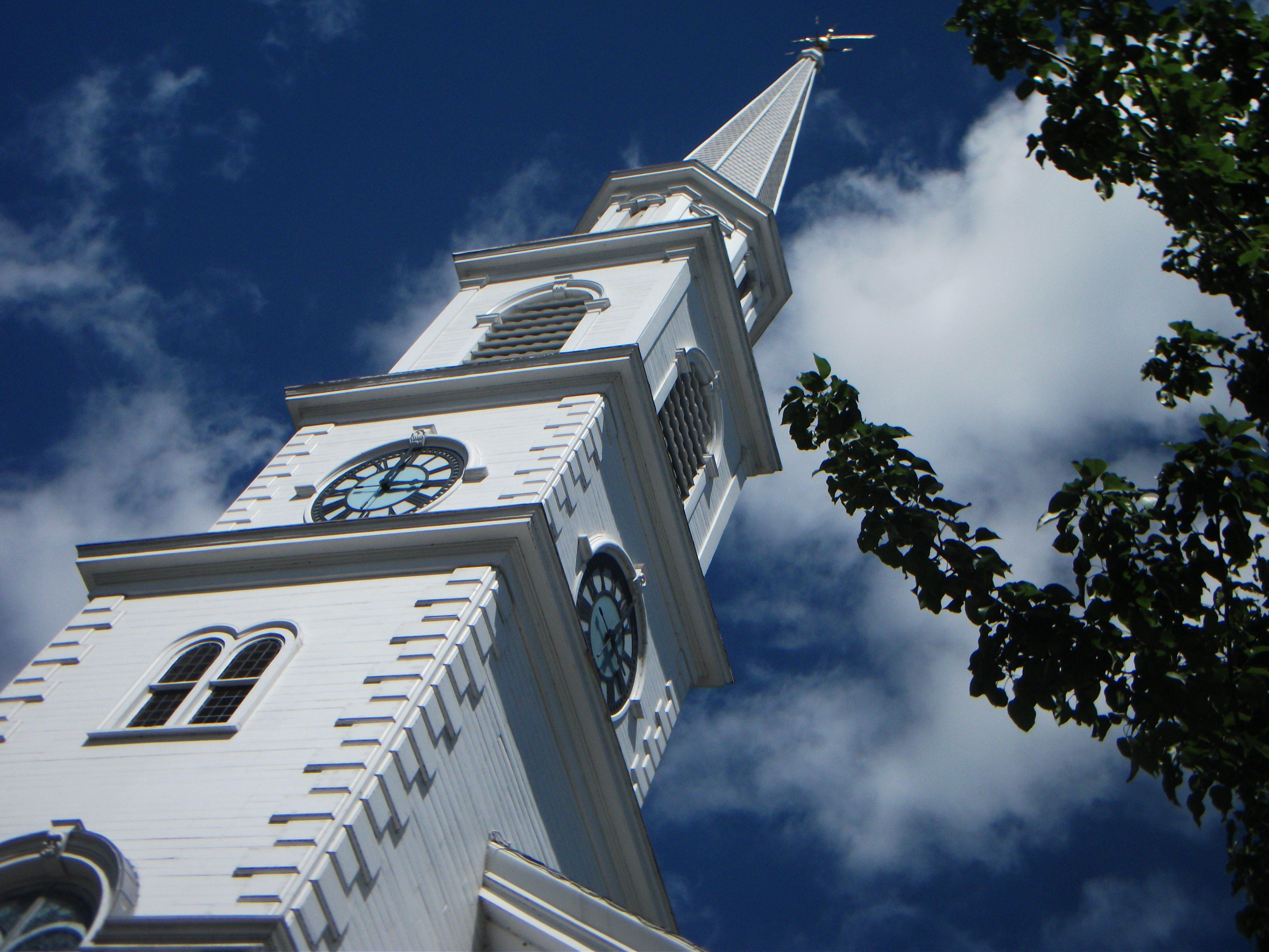 Centre Congregational Church