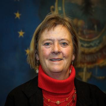 MARY M. SULLIVAN