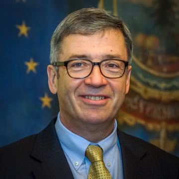 PETER J. FAGAN