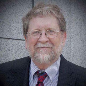 GEORGE T. MCNAUGHTON