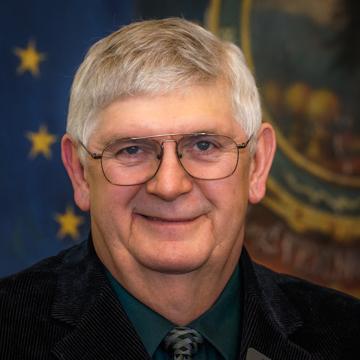 RONALD E. HUBERT