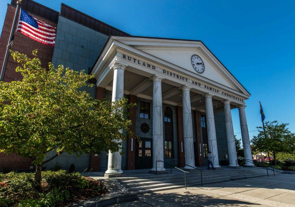 Rutland Courthouse