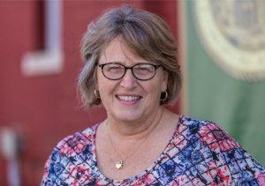 Wendy Wilton