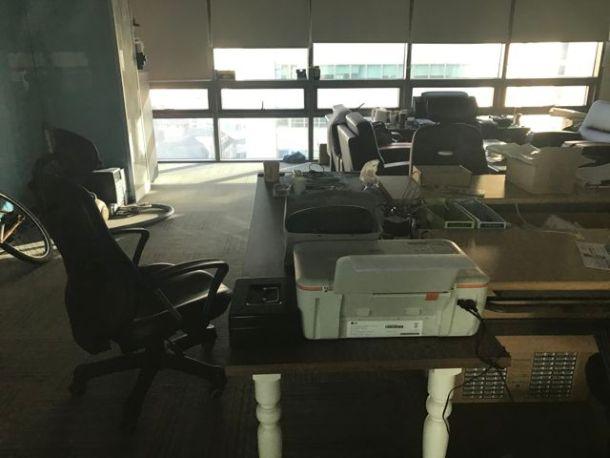 AnC Bio interior