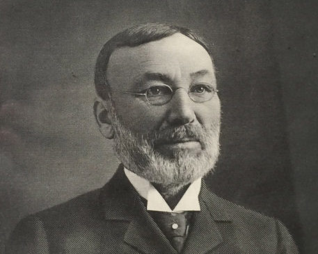 Silas Griffith
