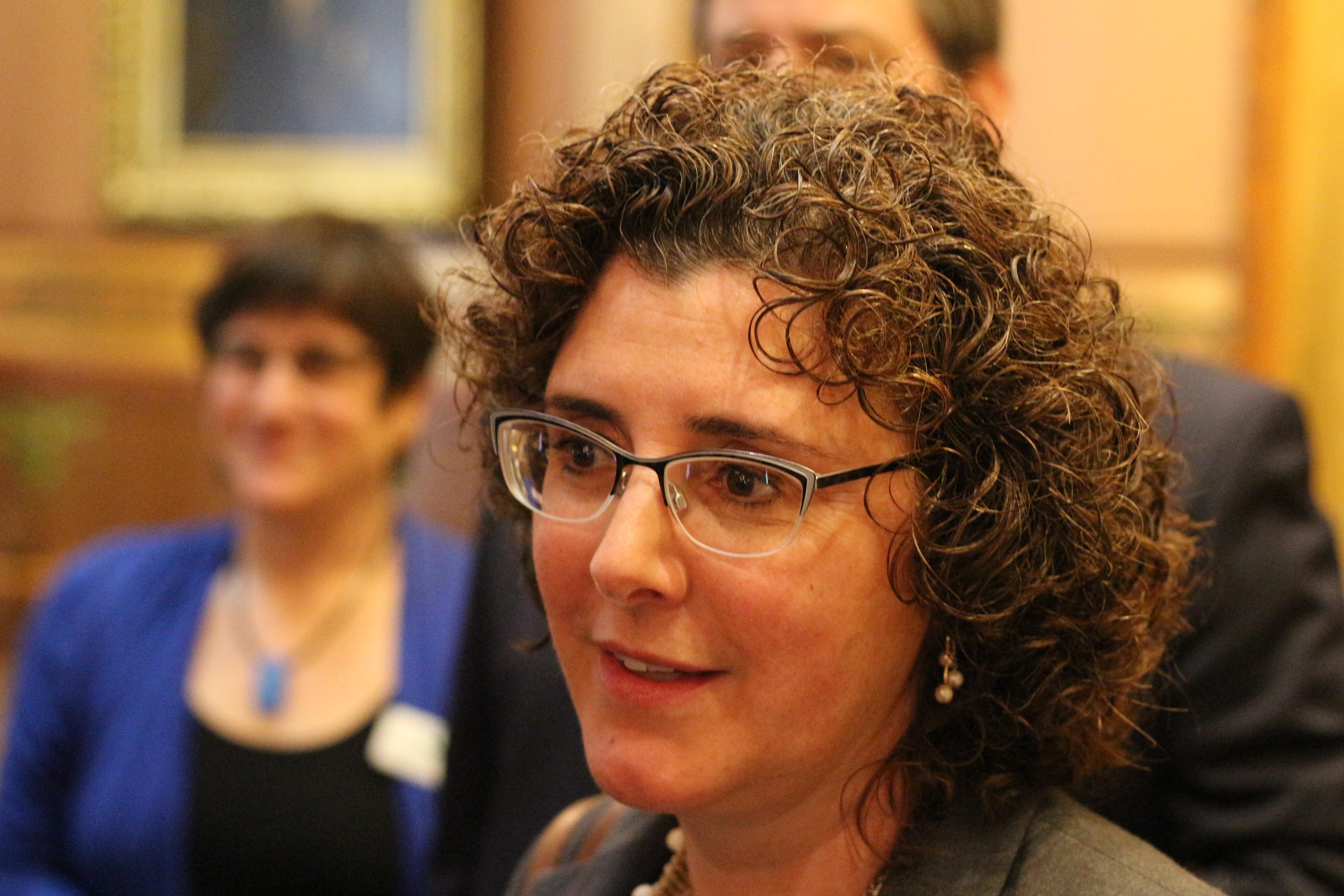 Monica Hutt