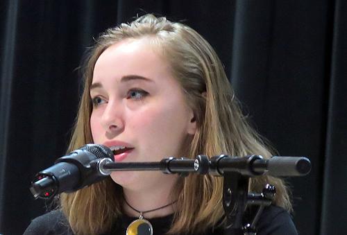 YWP Emily Hess