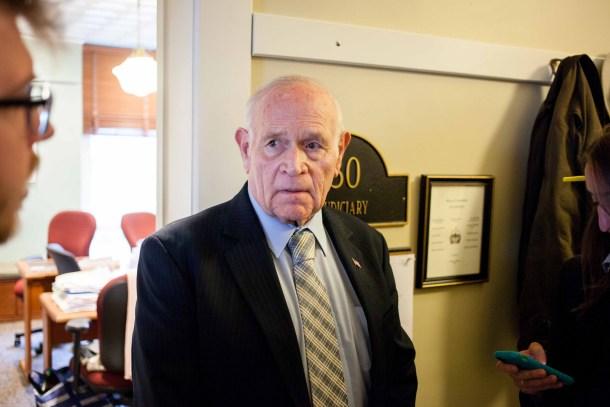 Sen. Dick Sears