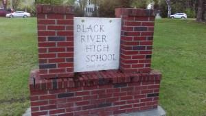 Black River High School