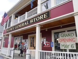 Putney store