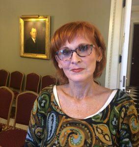 Madeleine Motta
