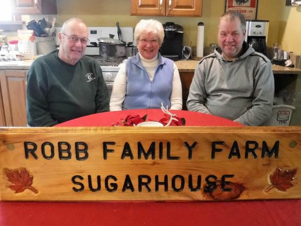 Robb Family Farm