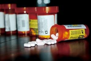 prescription pills