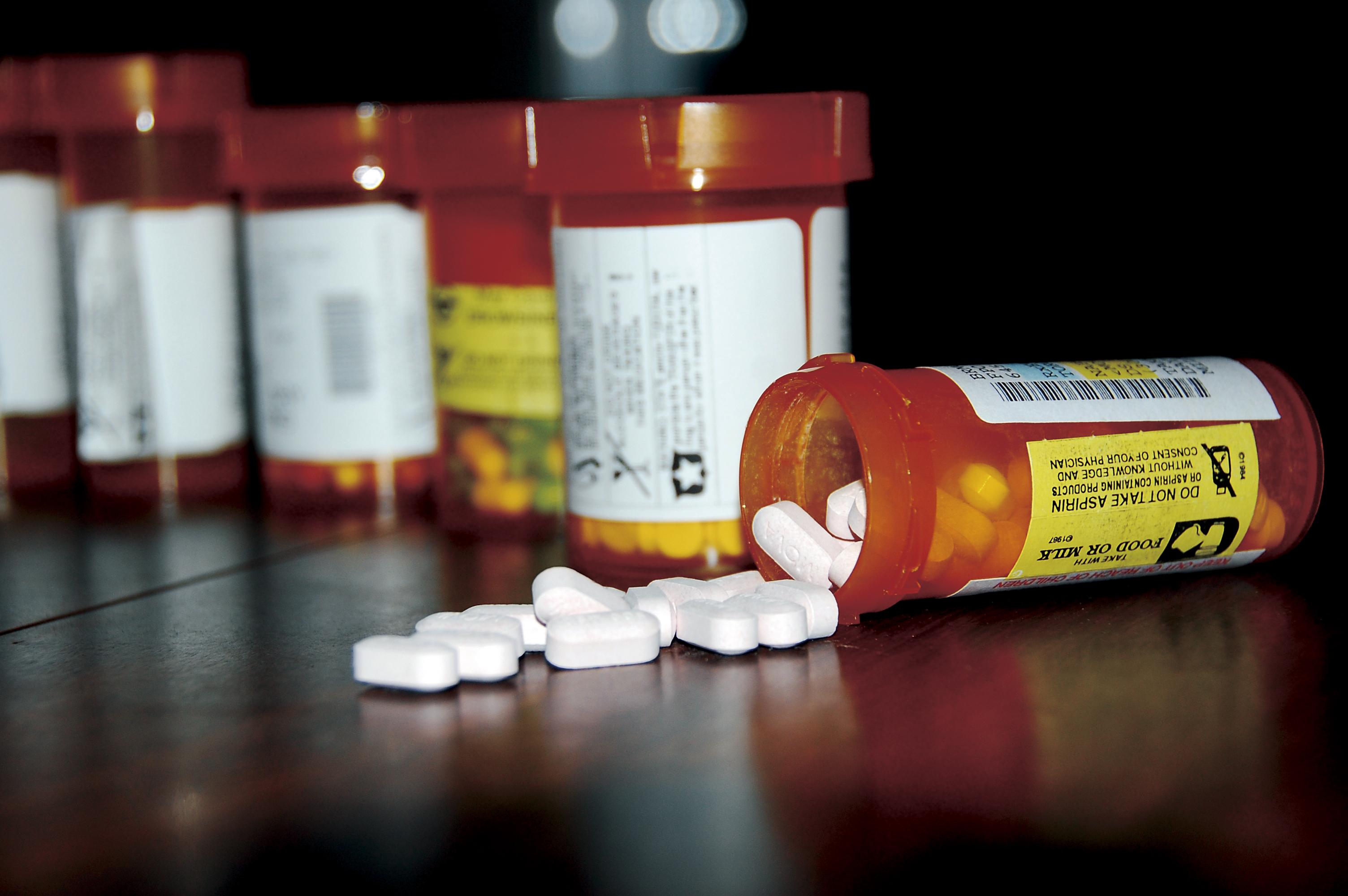 Doctor sanctioned for overprescribing Adderall after patient dies at 37 - VTDigger