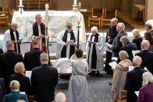 Hoff Funeral