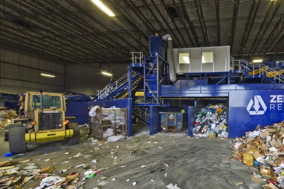 Rutland Solid Waste District fined ,000 for mishandling hazardous materials