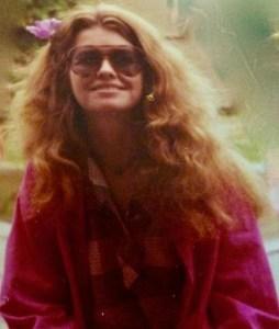 Yvonne Daley