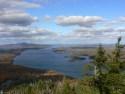 Lake Memphremagog defenders seek better dialogue between Canada, state over spills