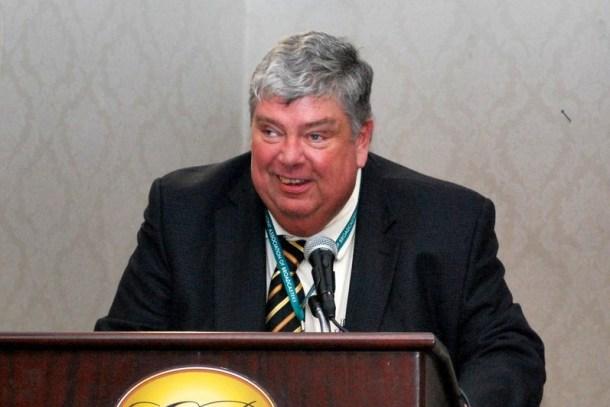 Jim Condon