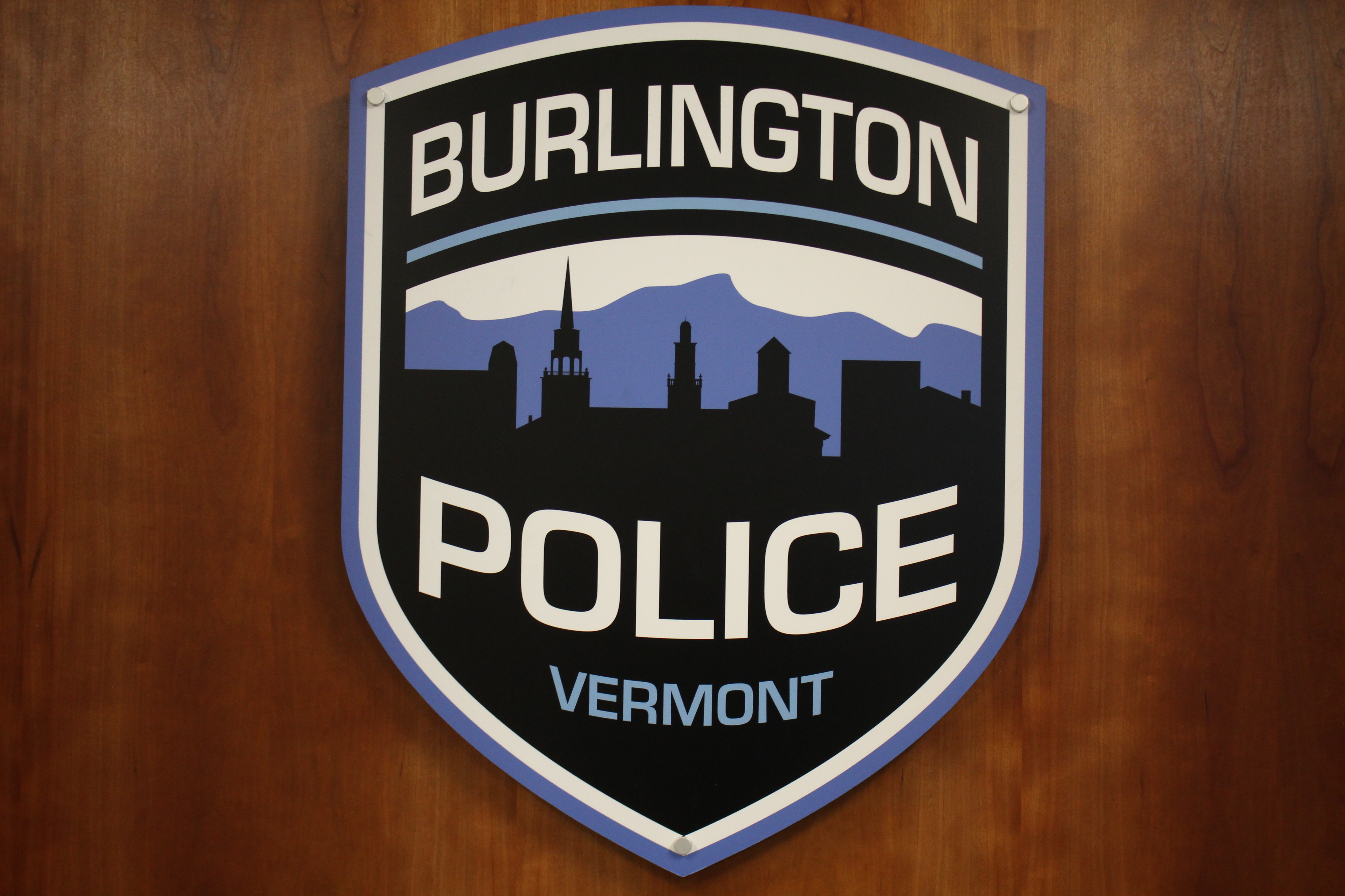 Burlington man arrested on a charge of attempted homicide