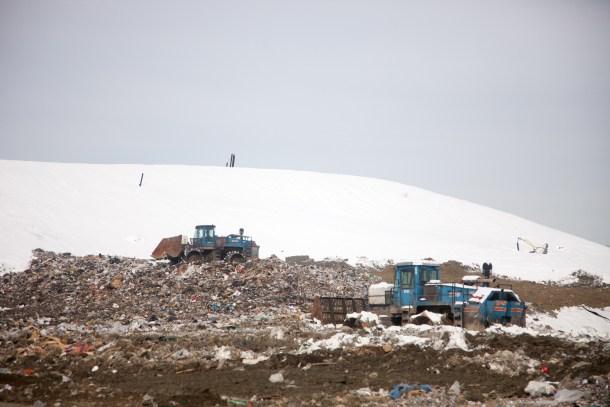 Casella landfill